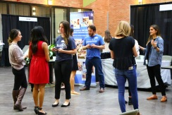 Startup Career Fair for Marketers