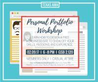 Portfolio Workshop FB Post-01