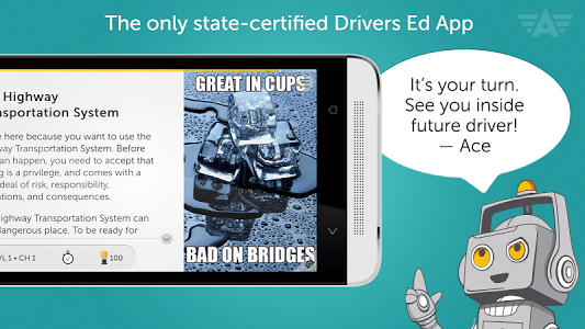 Mobile Driver Education