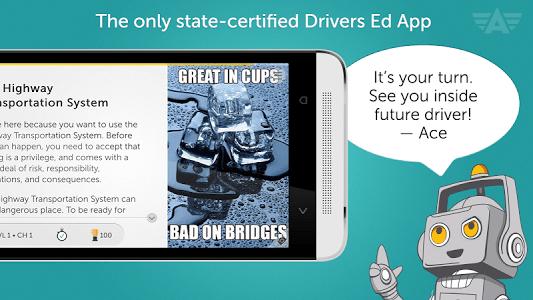 Mobile Driver Education