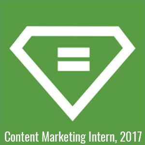 equalman content marketing intern