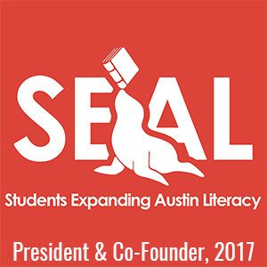 seal president cofounder