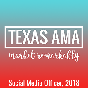 texas ama social media officer