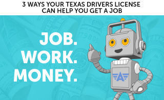 Roger H Lam, Aceable, 3 ways your texas drivers license can help you get a job