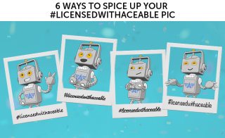 Roger H Lam, Aceable, 6 ways to spice up your #LicensedWithAceable pic