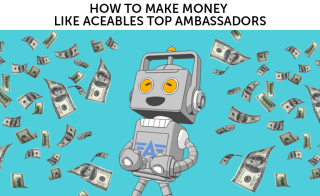 Roger H Lam, Aceable, how to make money like aceable's top ambassadors