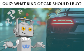 Roger H Lam, Aceable, quiz what kind of car should i buy