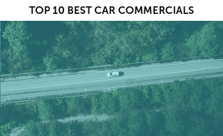 Roger H Lam, Aceable, top 10 best car commercials