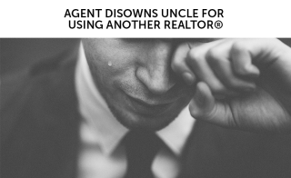 Roger H Lam agent disowns uncle for using another realtor