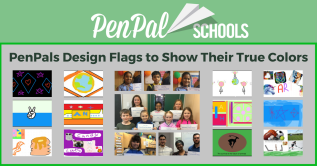 Roger H Lam, PenPal Schools, PenPals Design Flags to Show Their True Colors.png