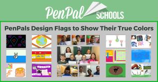 Roger H Lam, PenPal Schools, PenPals Design Flags to Show Their True Colors.png