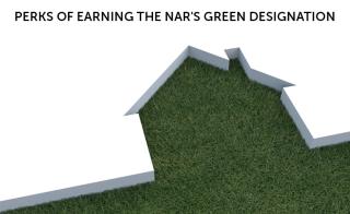 Roger H Lam perks of earning the NAR's green designation