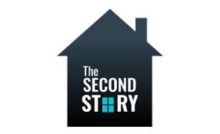 The Second Story logo