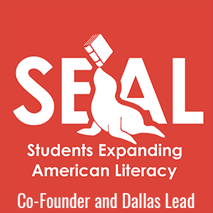 SEAL cofounder and dallas lead